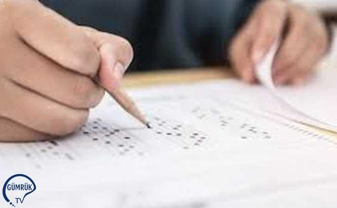 Gümrük Müşavirliği  ve Müşavir Yardımcılığı Sınavlarında Kaç Soru İptal Edildi