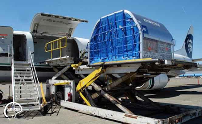 Meksika'da Havayolu Kargo Taşımacılığı 2020 Yılına Düşüşle Başladı