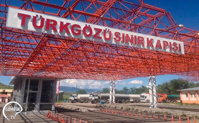 Türkgözü Gümrük Müdürlüğünde Elektrik Kesintisi