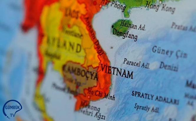Vietnam Aşı Sertifikalarını Onayladı