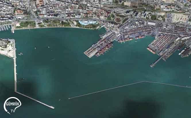 Mersin Liman Sahası Covid 19 Önlemleri