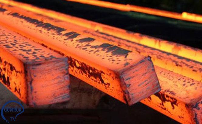 Küresel Ham Çelik Üretimi, 2017 Yılının Kasım Ayında Bir Önceki Yılın Aynı Ayına Göre Yüzde 3,7 Arttı