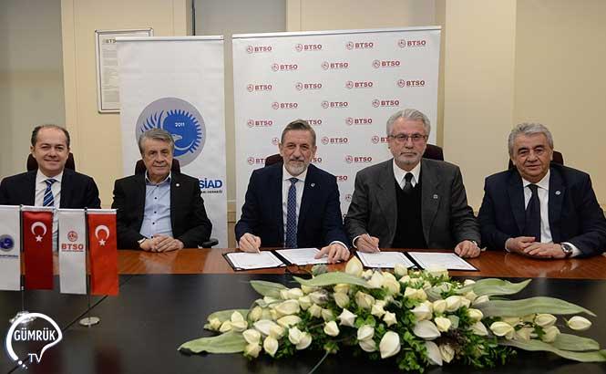 Balkanlar'da Türk Ticaret Merkezi Kurulacak