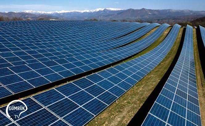 Çin ve ABD Arasında Güneş Enerjisi Ticaret Savaşı