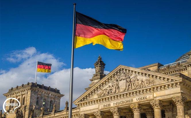 Almanya'da Sürüş Yasakları Yeniden Devreye Alındı