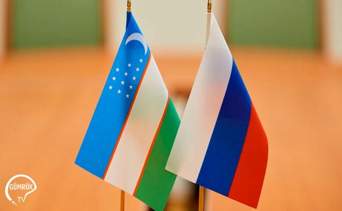 Özbekistan ile Rusya Arasında Lojistik Koridor Kurulacak