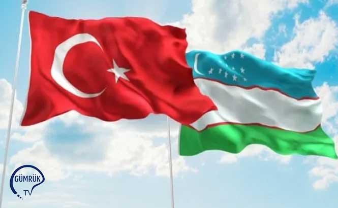 Özbekistan E-Ticaret Anlaşması Taslak Metin Görüş Talebi