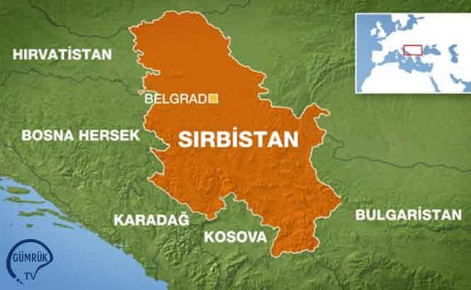 Sırbistan İnşaat Demiri Korunma Önlemi Soruşturması Dinleme Toplantısı Yapacak