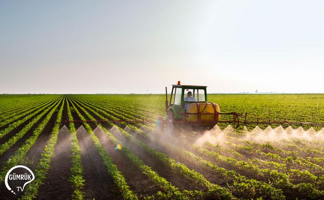 EİB 'Gıdada Sürdürülebilirlik UR-GE Projesi'ni Hayata Geçiriyor