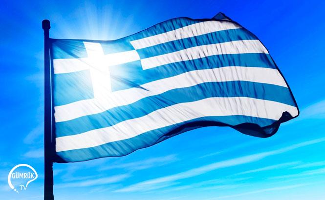 Yunanistan'da Temmuz Ayı Perakende Satışlarında Artış