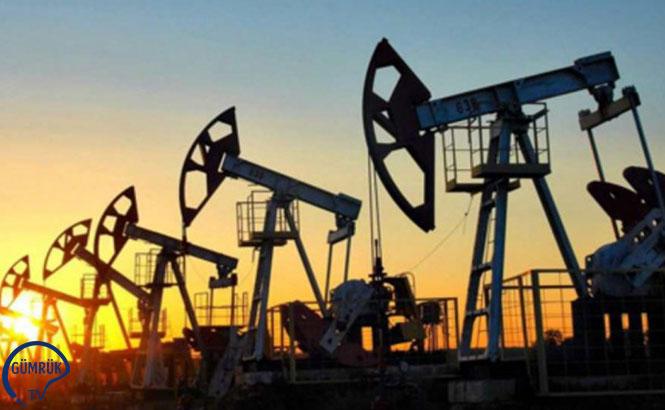 Türkiye'nin Petrol İthalatı Yüzde 17 Arttı