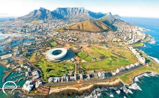 """Ticaret Müşavirlerimizle Elektronik Sohbetler """"Güney Afrika Cumhuriyeti"""""""