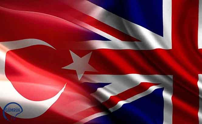 Brexıt Süreci Kapsamında Türkiye-Birleşik Krallık Ticari İlişkileri
