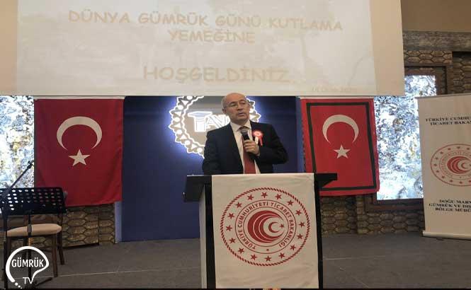 Doğu Marmara Gümrük Günü Kutlamaları