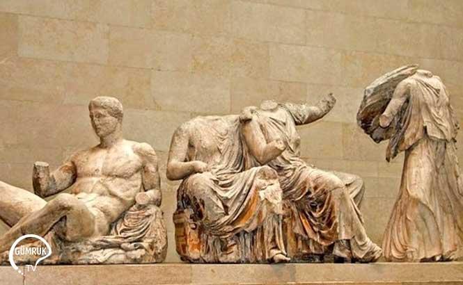 Ticaret Anlaşmasına Kültürel Miras Maddesi
