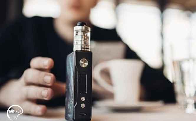 Elektronik Sigara Yasağı Genişliyor
