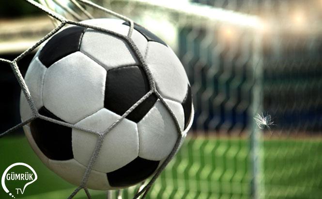 Mersin Gümrük Müşavirleri Derneği 9'uncu Geleneksel Halı Saha Futbol Turnuvası Final Maçları Yaklaşıyor