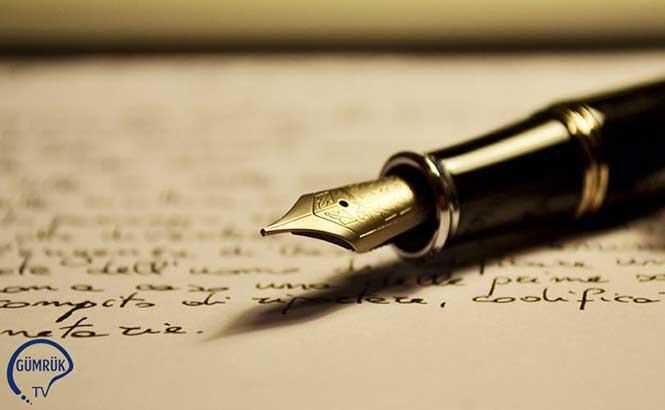 Transfer Bildirim Formlarının Elektronik Ortamda Düzenlenmesi Üzerine
