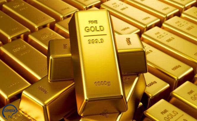 Altın İthalatı 2017'yi Rekorlarla Tamamladı
