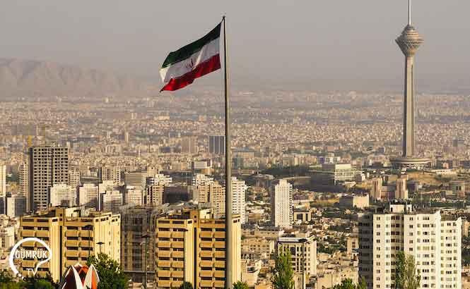 İran Yeşil Vergiyi Uygulamaya Geçirmeye Hazırlanıyor
