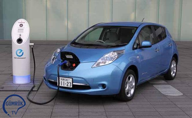Küresel Elektrikli Otomobil Yatırımı 100 Milyar Dolara Koşuyor