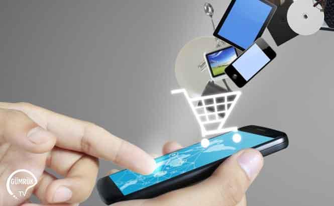 ABD Online Market Satışlarında Yüzde 53 Artış Bekliyor