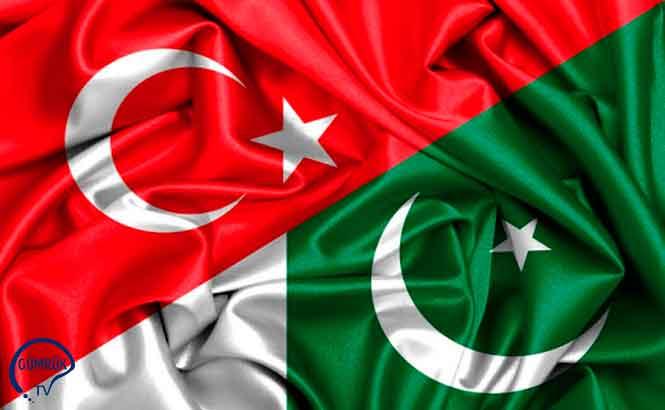 """Ticaret Müşavirleriyle Elektronik Sohbetler  """"Pakistan"""""""