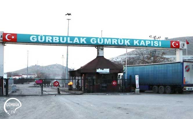 Türk Vatandaşlarına İran Sınırından Kontrollü Giriş