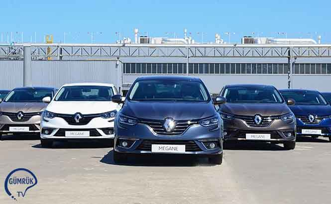 Oyak Renault Fabrikası Üretime Ara Veriyor