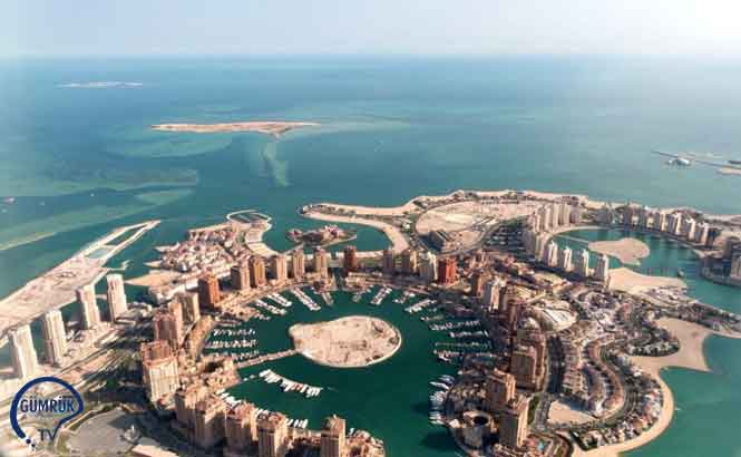Katar Gıda Ürünleri İthalatında Başlattığı Beyan Uygulamasını İptal Etti
