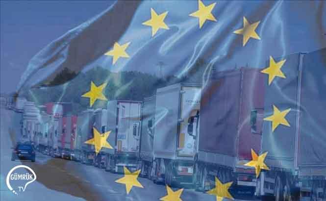 Avrupa Komisyonu Hızlı Geçiş Sistemi Tebliği