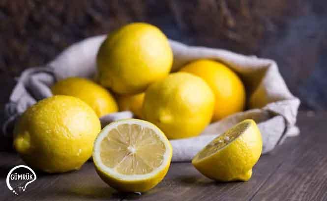 Limon İhracı Yasak ve Ön İzne Bağlı Mallara İlişkin Tebliğ Kapsamına Mı Alınıyor?