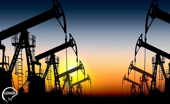 Petrol İthalatı Ekimde Arttı