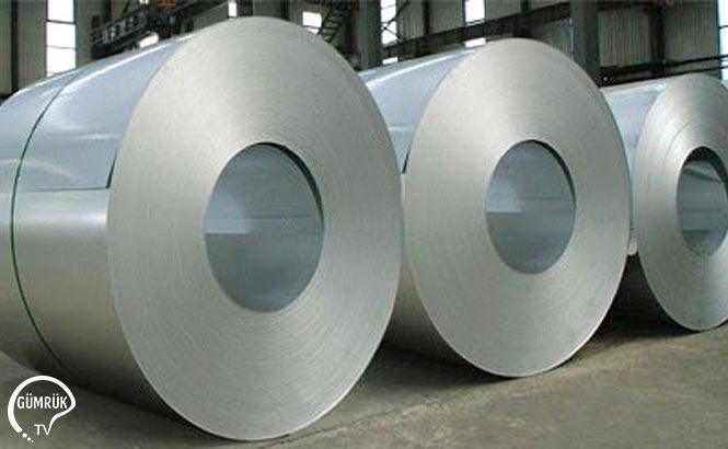 Japonya Paslanmaz Çelik İhracatı Azaldı