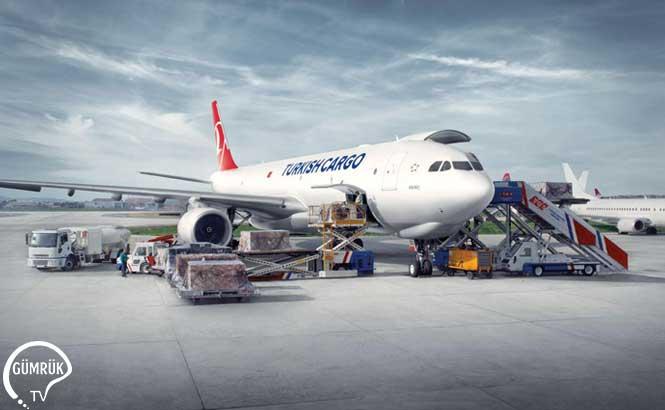 """Turkish Cargo'da Hedef """"En İyi 5"""" Arasına Girmek"""