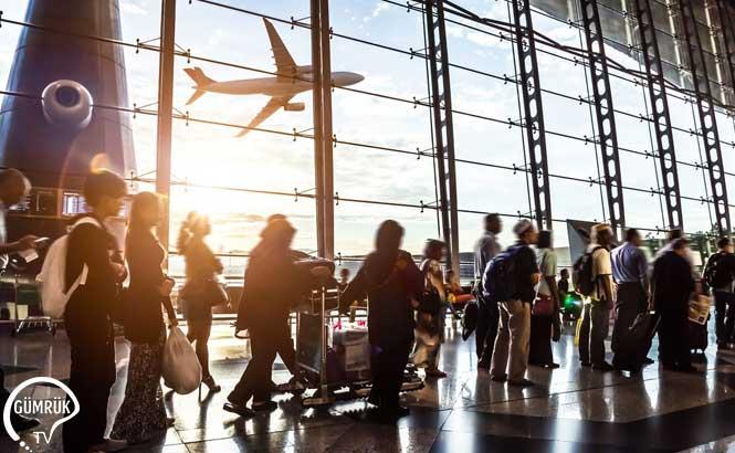 Vali Talimatı Verdi, Havalimanı Gümrüklü Hale Getirilecek