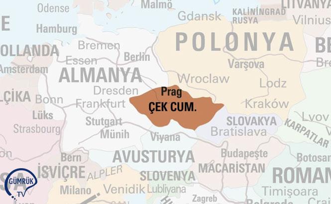 Çekya'da Yaşanan Kasırga Nedeniyle Taşımalar Aksayabilir