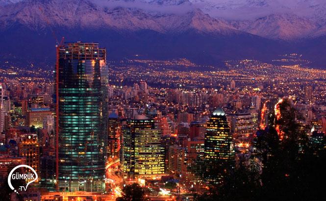 """Şili'de Covid-19 Tedbirleri Kapsamında """"Korunan Sınırlar Planı"""" Uygulanacak"""