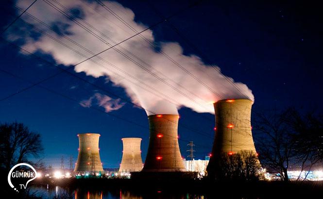 Fransa Karbon Nötr Hedefine Ulaşmak için Nükleer Reaktörlerin Sayısını Arttıracak