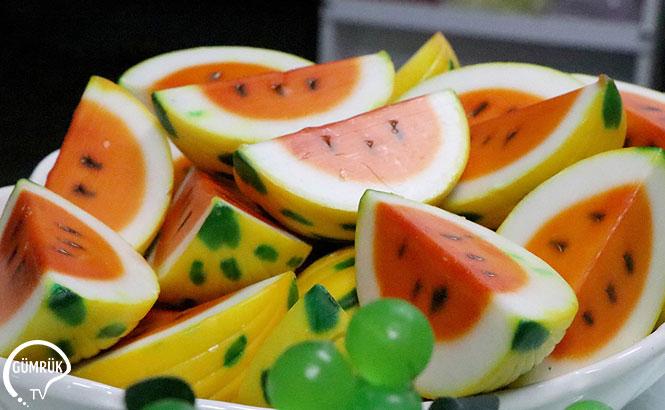 Mis Meyve Sabunları, İhracat ile Mest Ediyor