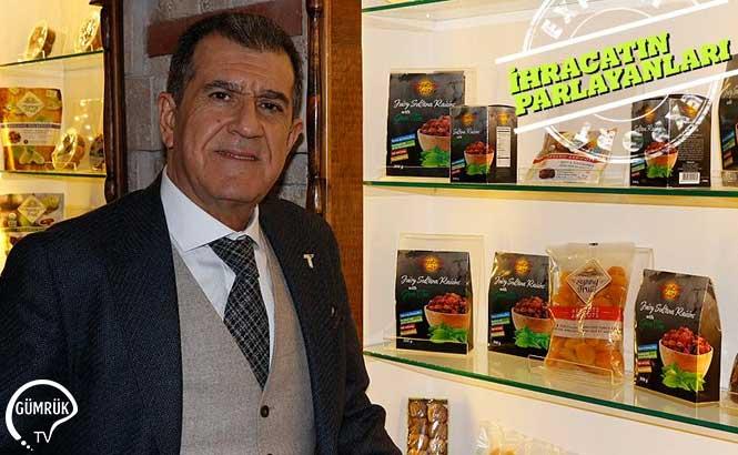 Türk Tarım Ürünleri ABD Marketlerinde