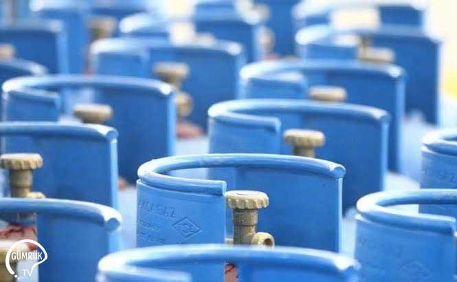 Gaz Taşınmasına Yarayan Tüpler