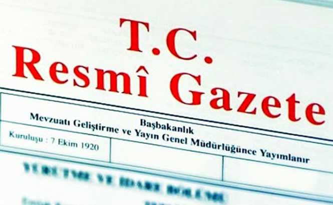 3093 Sayılı Türkiye Radyo-Televizyon Kurumu Gelirleri Kanunu Uyarınca Alınacak Bandrol Ücretlerine İlişkin Kararda Değişiklik