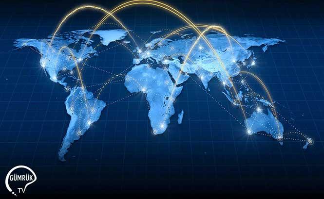 Amerikan Ulusal Güvenlik Stratejisi, Çin ve Dünya Ticareti