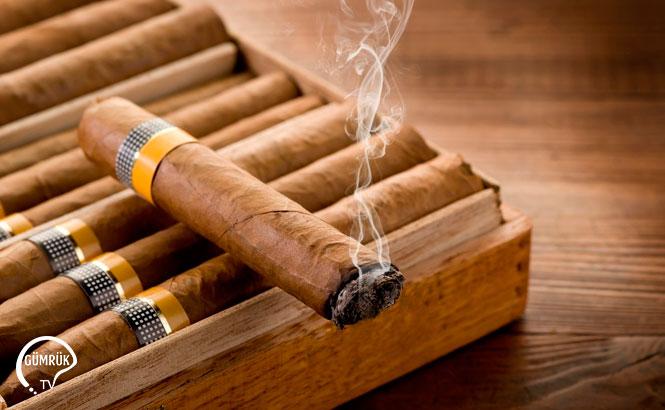 Puro, Sigarillo Gibi Tütün Ürünlerinde ÖTV Düzenlemeleri