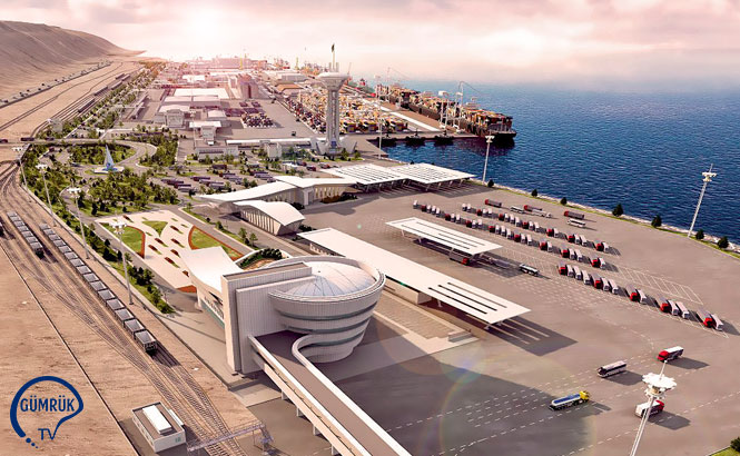 Türkmenbaşı Limanı Şu Tarihler Arası Kapalı Olacak