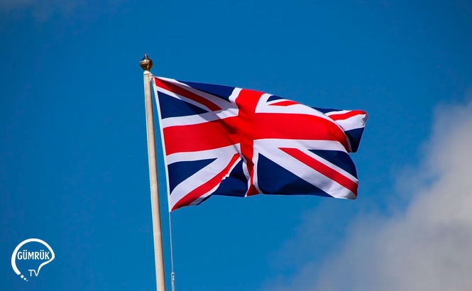 İngiltere'de Perakende Satışlarında Artış Görüldü