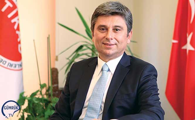 Turgut Erkeskin: Lojistikte Her Başarı Sınırları Aşıyor