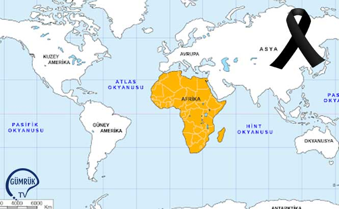 İhracatta Yeni Hedef Afrika