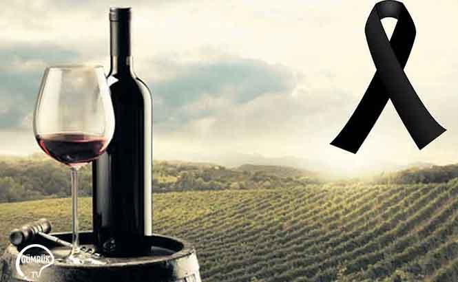 AB'ye Şarap İhracatında Denizli'den Sertifika Alınabiliyor